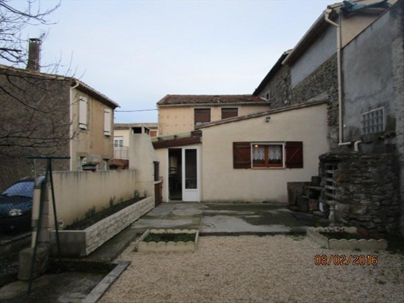 Vente maison / villa Carcassonne 135000€ - Photo 9