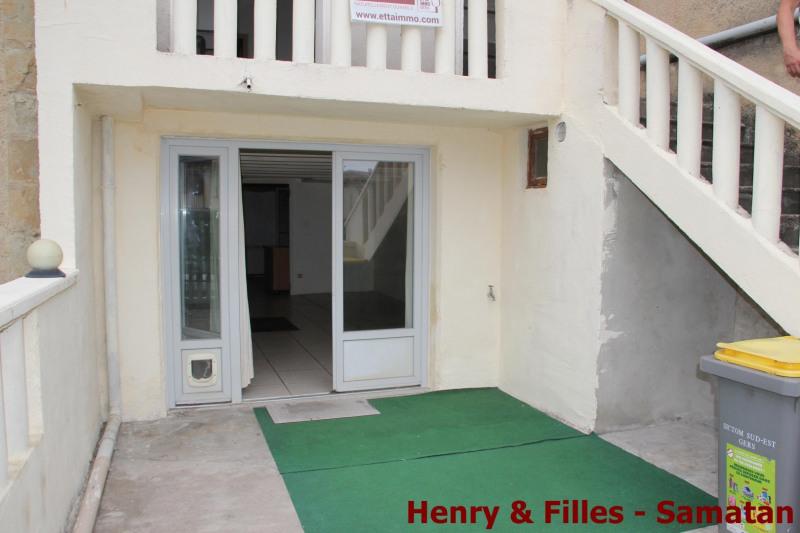 Sale house / villa Simorre 90000€ - Picture 1
