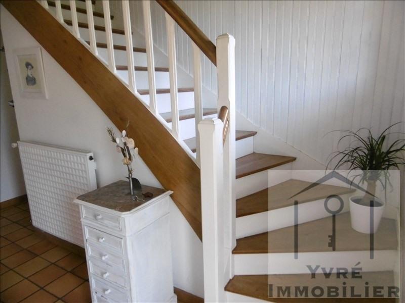 Sale house / villa Ardenay sur merize 241500€ - Picture 10