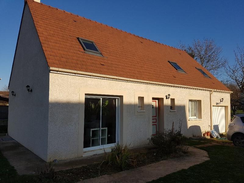 Maison Rosny Sur Seine 7 pièce (s) 118 m²