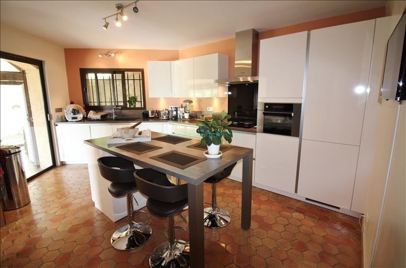 Vente de prestige maison / villa Le tignet 892000€ - Photo 8