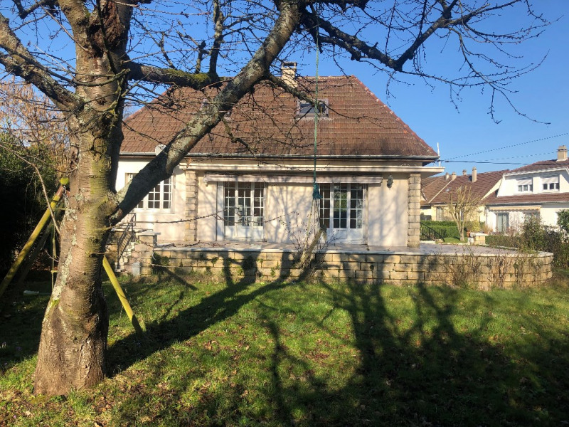Sale office Fourqueux 770 000€ - Picture 3