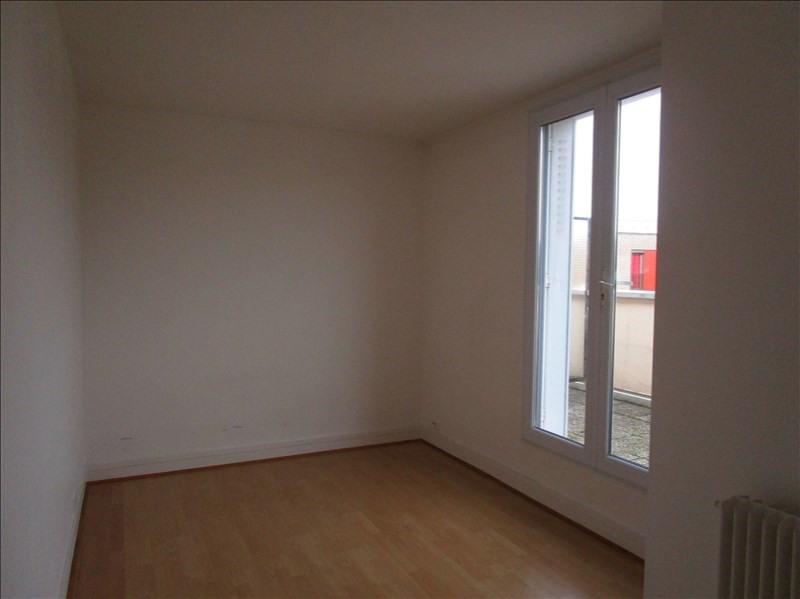 Vente appartement Versailles 355000€ - Photo 4