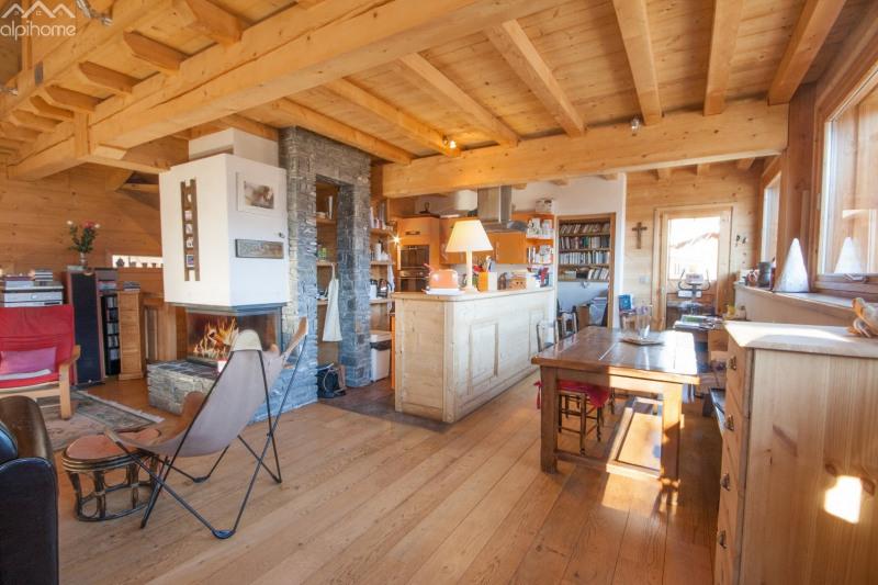 Deluxe sale house / villa Saint gervais les bains 875000€ - Picture 7