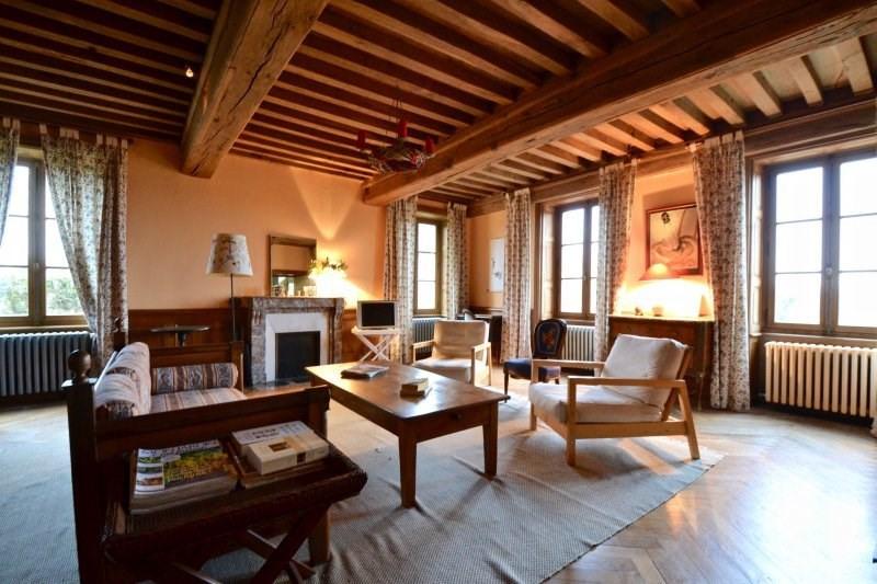 Vente de prestige maison / villa Charolles 690000€ - Photo 5