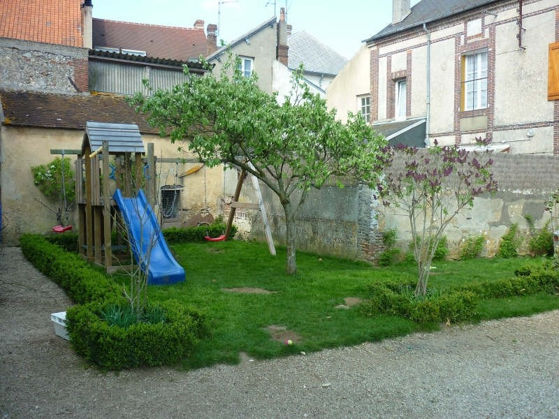 Sale house / villa Tourouvre 100 000€ - Picture 3