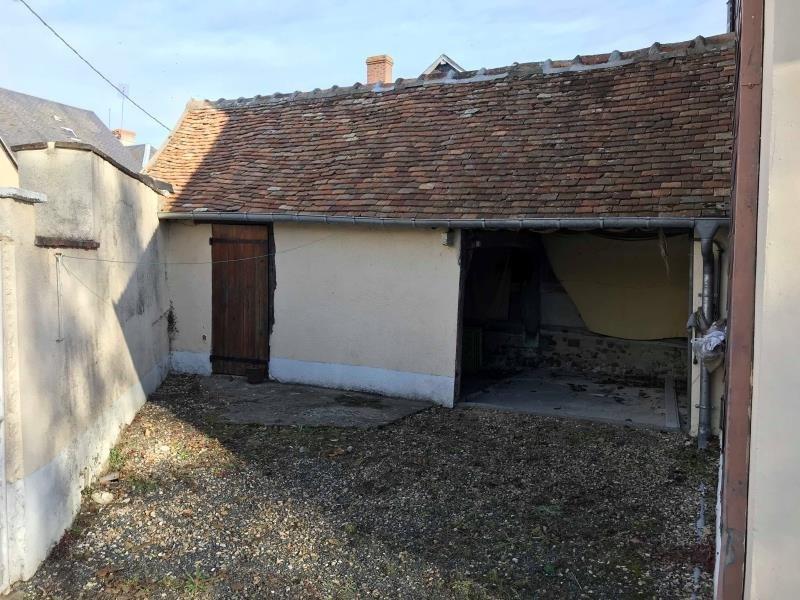 Vente maison / villa Argent sur sauldre 60000€ - Photo 6