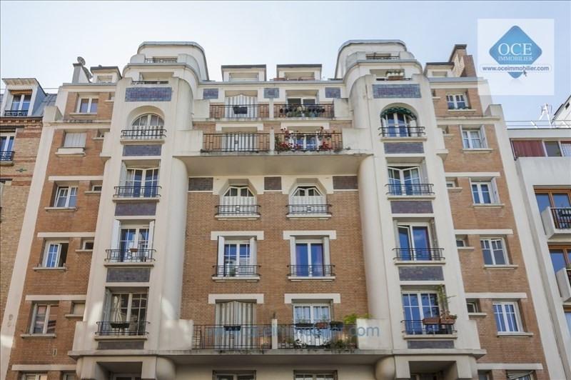 Deluxe sale apartment Paris 11ème 435000€ - Picture 3