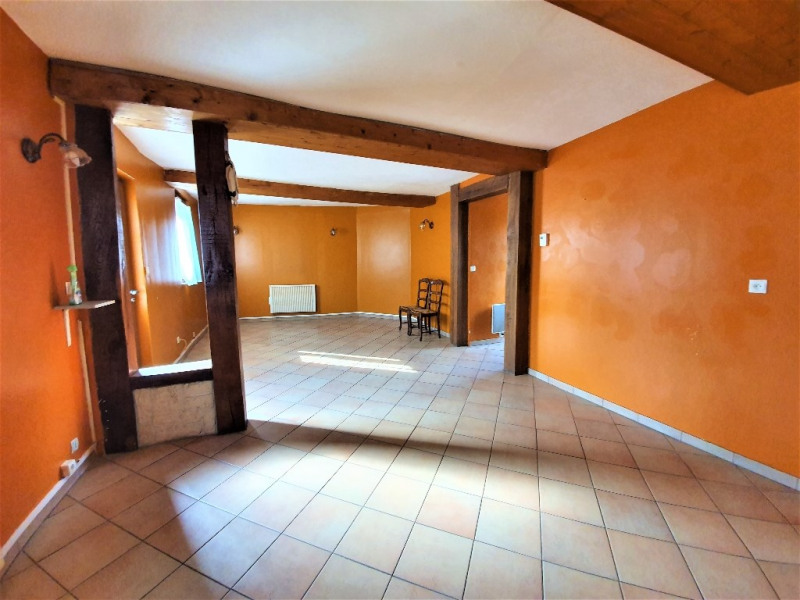 Vente maison / villa Gisors 169 400€ - Photo 2