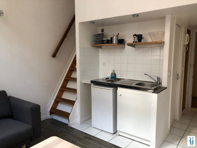 Location appartement Rouen 470€ CC - Photo 3