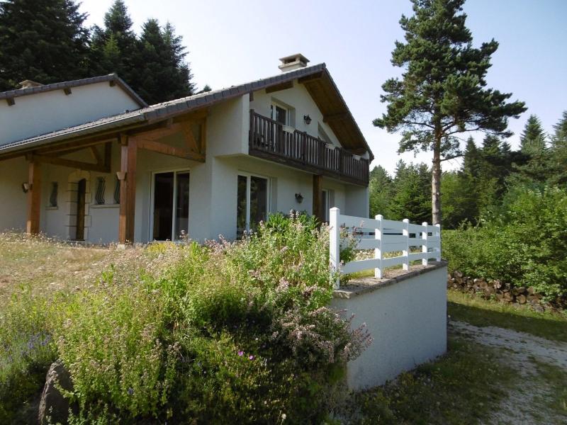Sale house / villa Le chambon sur lignon 264550€ - Picture 1