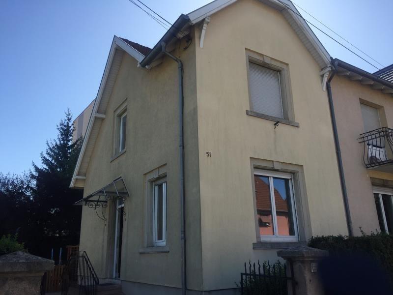 Vendita immobile Bischheim 399000€ - Fotografia 4