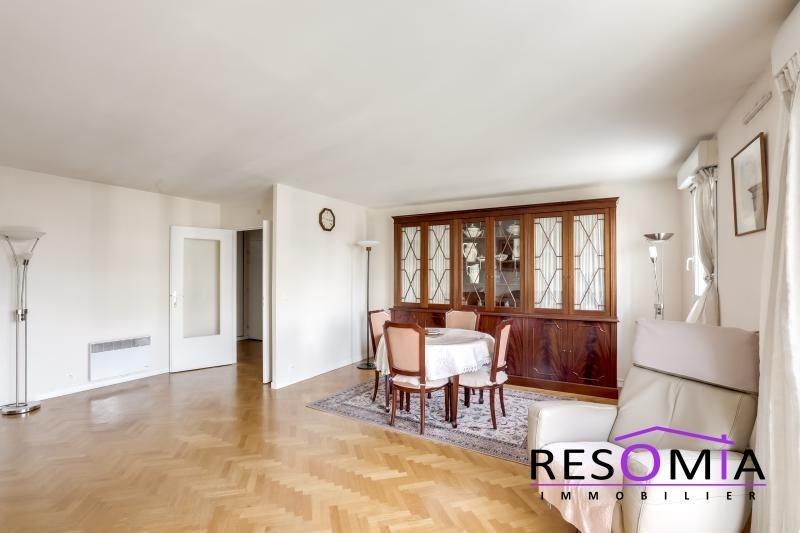 Vente appartement Chatillon 598000€ - Photo 3