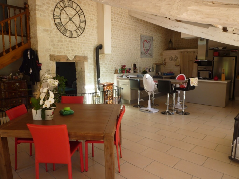 Sale house / villa Saint palais du ne 225 000€ - Picture 3
