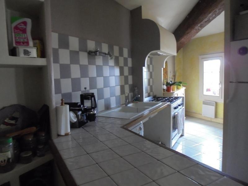Sale apartment Vauvert 164000€ - Picture 4