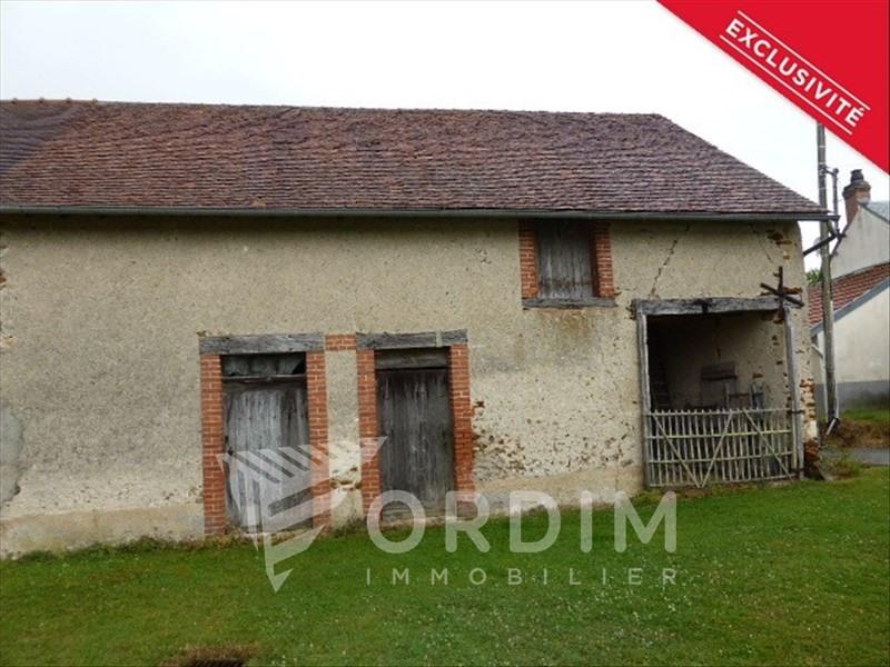 Vente maison / villa Lere 19000€ - Photo 1