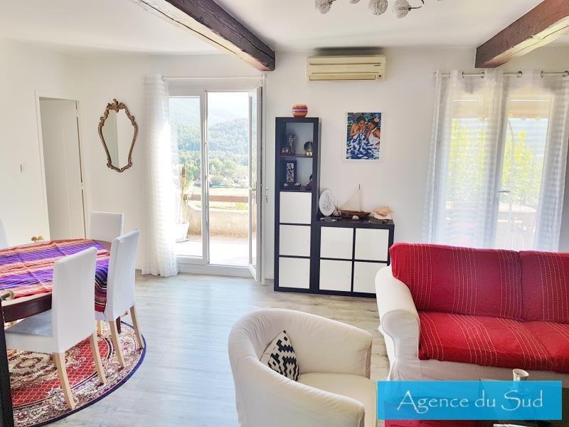 Vente maison / villa Auriol 426000€ - Photo 3