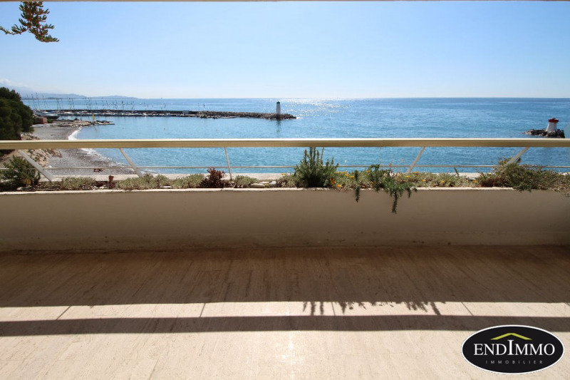 Deluxe sale apartment Villeneuve loubet 680 000€ - Picture 10