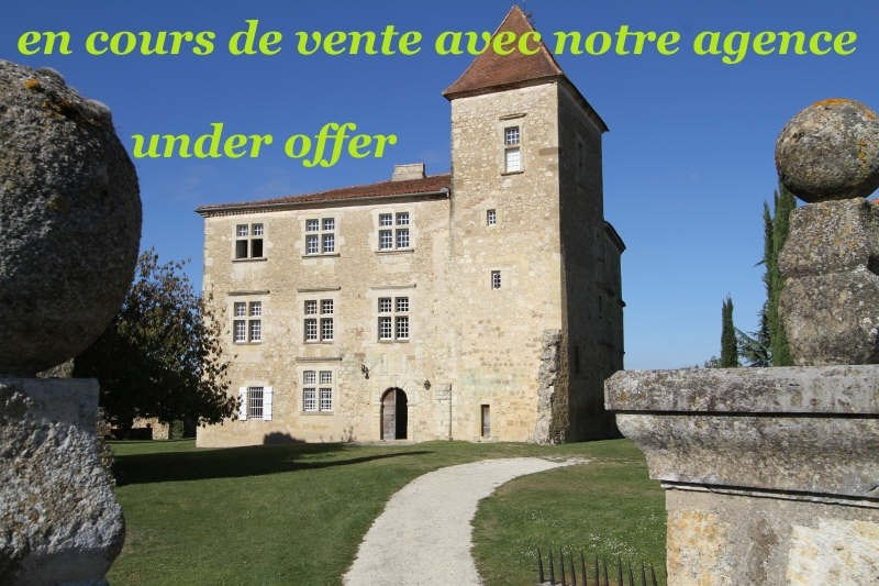 Deluxe sale chateau Vic fezensac 1 200 000€ - Picture 1
