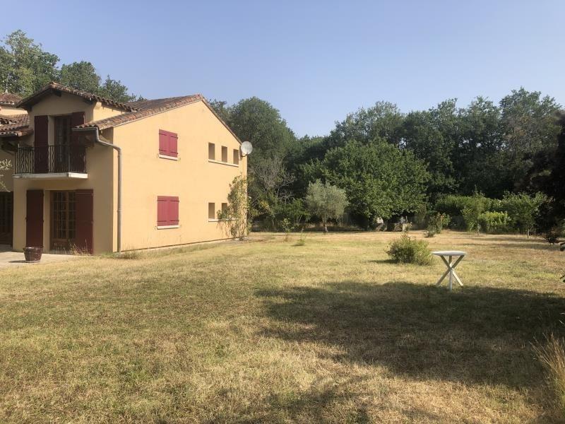Vente maison / villa St benoit 447000€ - Photo 4