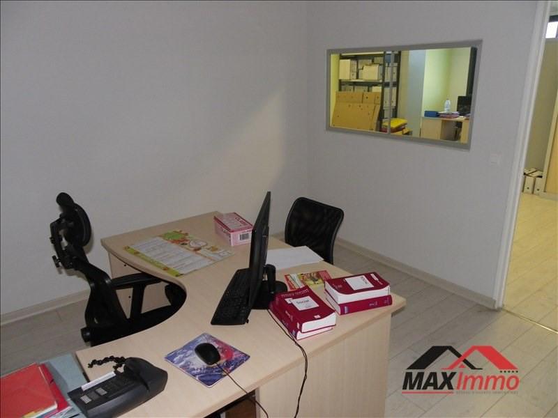 Location bureau Saint louis 5130€ CC - Photo 1