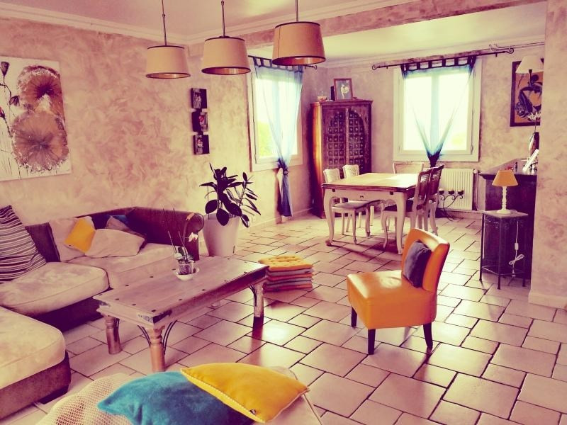 Verkoop  huis Perdreauville 320000€ - Foto 3