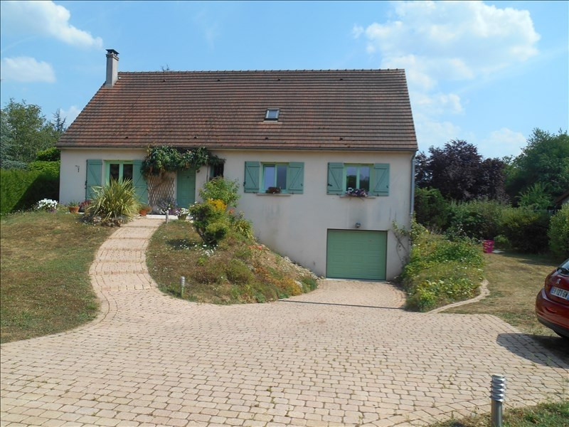 Sale house / villa La ferte sous jouarre 330000€ - Picture 1