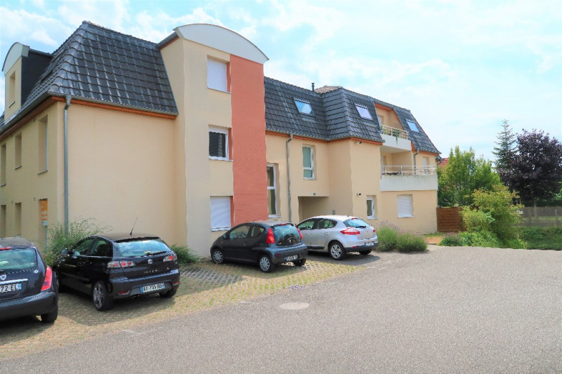 Vente appartement Kembs 204 000€ - Photo 5