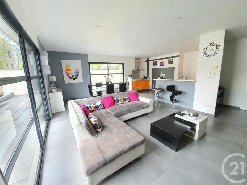 Vente maison / villa Villefranche-sur-saône 399000€ - Photo 1