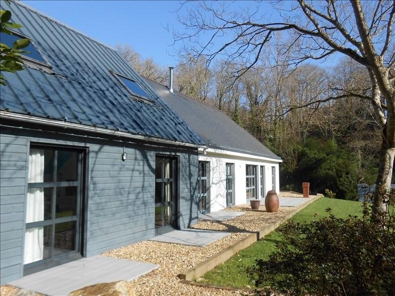 Sale house / villa Combrit 540600€ - Picture 9
