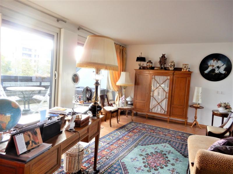 Sale apartment Le coudray montceaux 349000€ - Picture 8