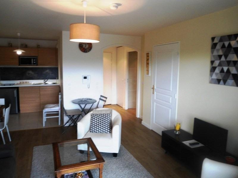 Verkoop  appartement Deauville 249100€ - Foto 3