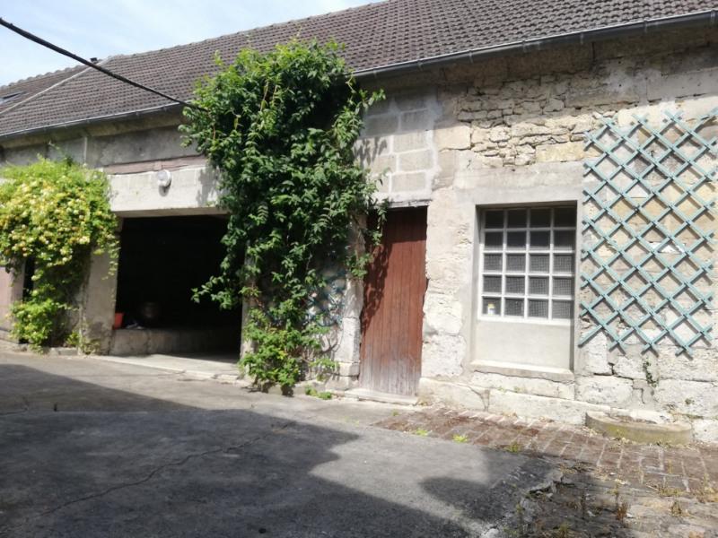 Vente maison / villa Chantilly 252000€ - Photo 2