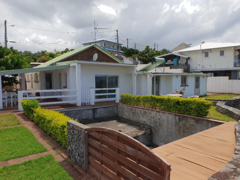 Vente maison / villa Saint louis 266900€ - Photo 2