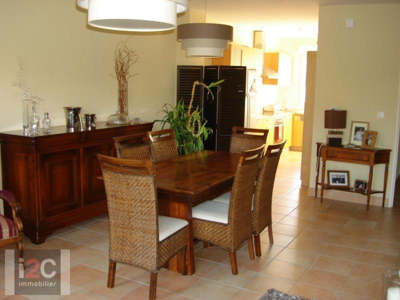 Vendita casa Prevessin-moens 550000€ - Fotografia 1