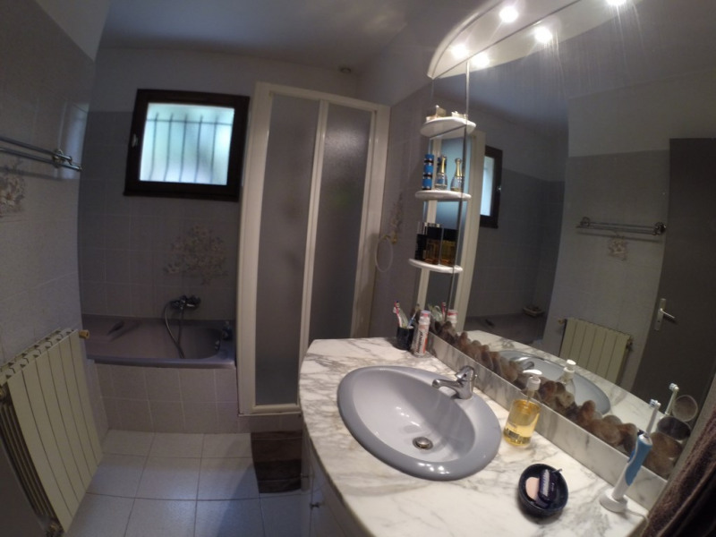 Vente maison / villa Saint martin le vinoux 439000€ - Photo 7