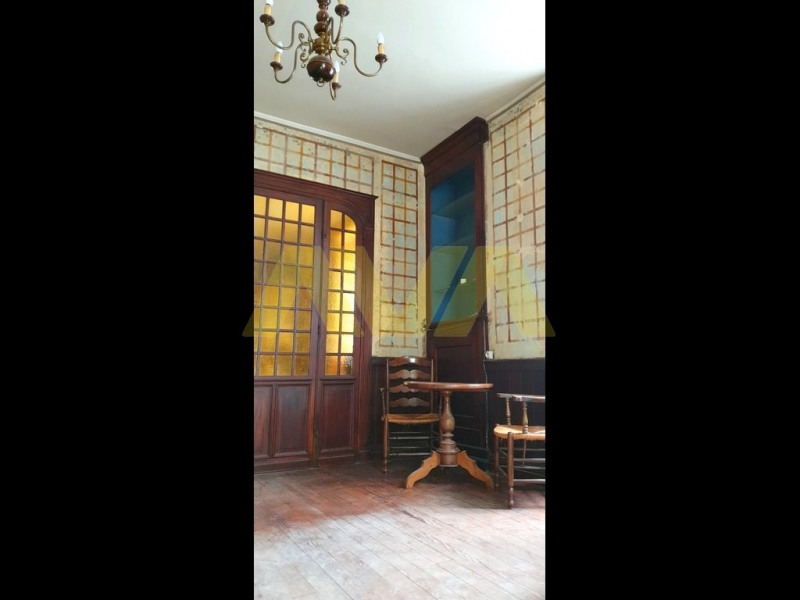 Produit d'investissement maison / villa Mauléon-licharre 134000€ - Photo 5