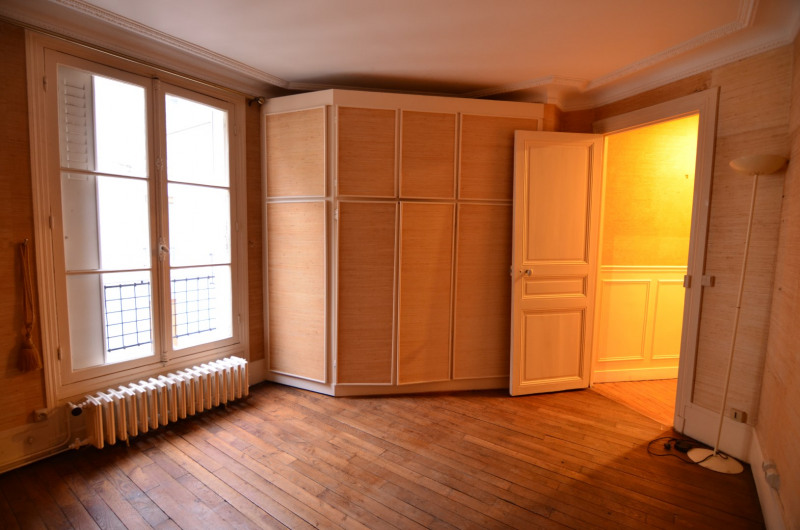 Sale apartment Paris 15ème 558 000€ - Picture 4