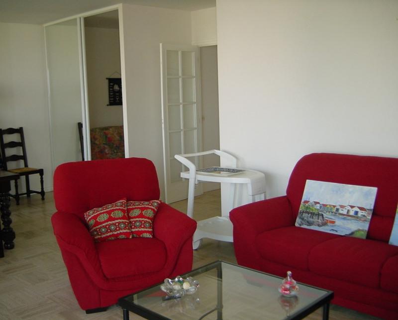 Location vacances appartement Saint georges de didonne 1300€ - Photo 3