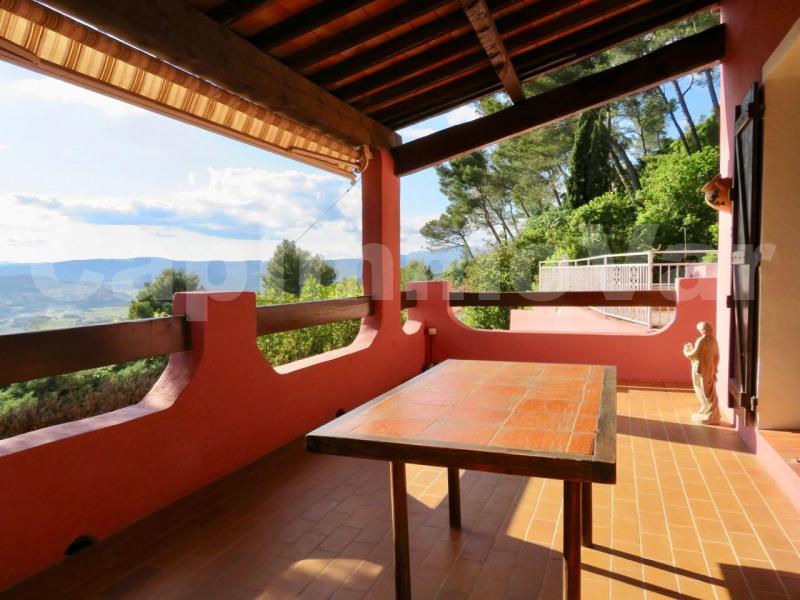 Vente maison / villa Le beausset 450000€ - Photo 4