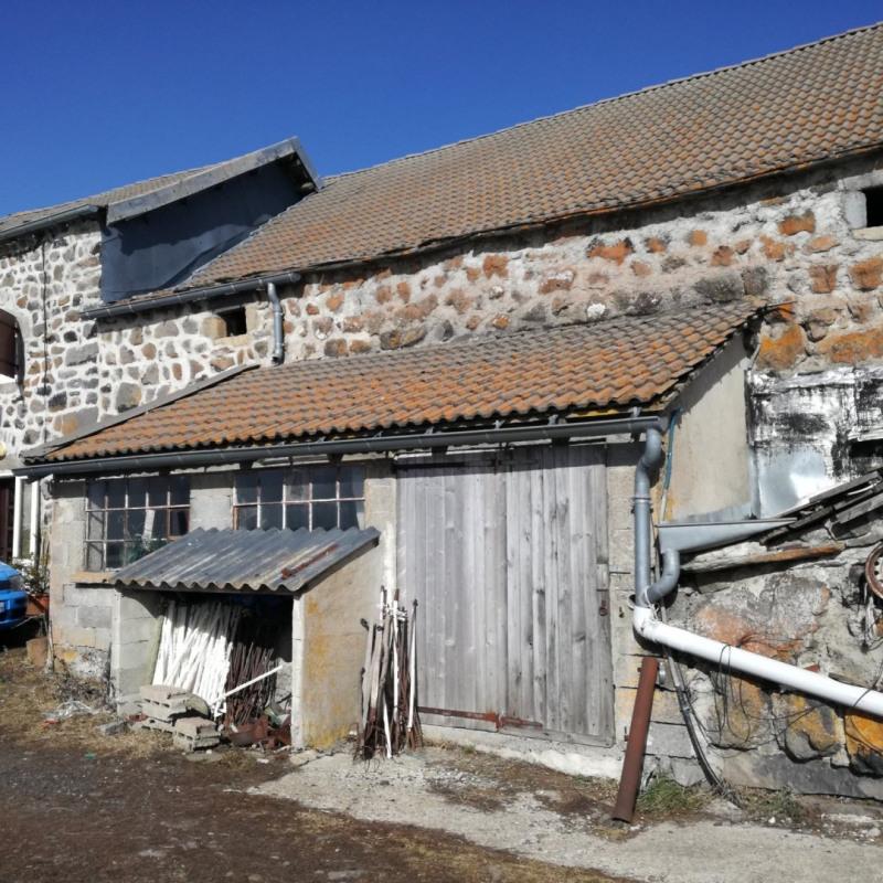 Sale house / villa Freycenet la cuche 129000€ - Picture 4