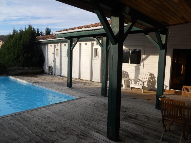 Deluxe sale house / villa Bidart 690 000€ - Picture 3