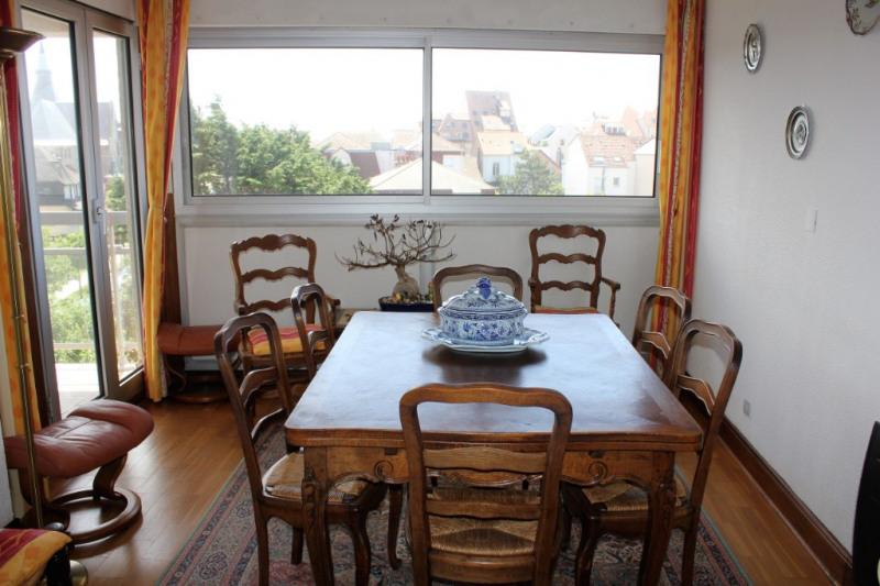 Vente appartement Le touquet paris plage 530000€ - Photo 7