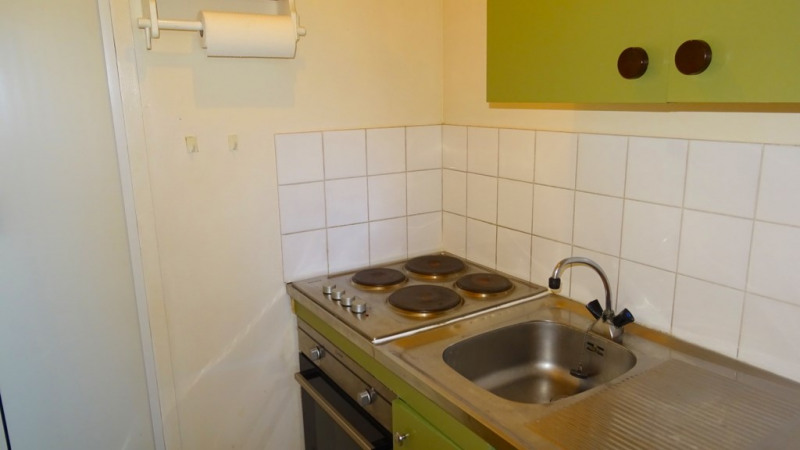 Vente appartement Saint gilles croix de vie 174 900€ - Photo 5