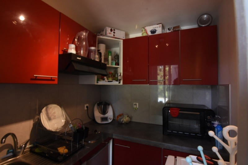 Sale apartment Chambly 125 000€ - Picture 3