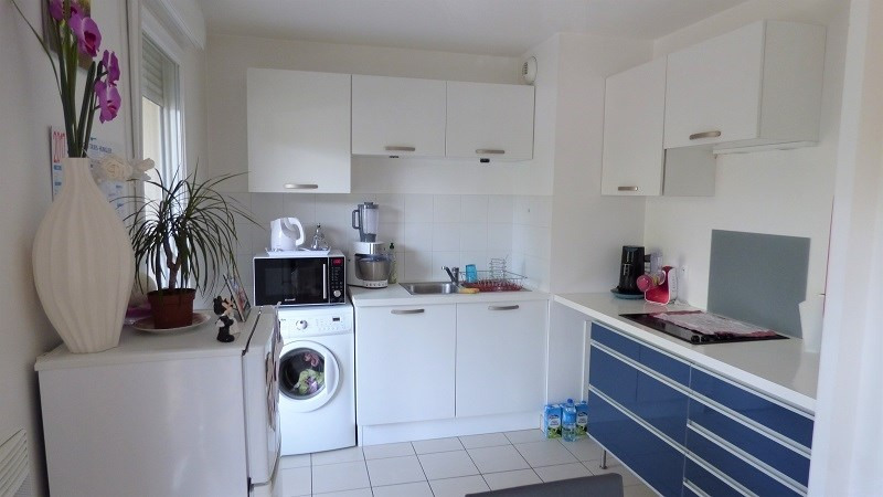 Rental apartment Ville la grand 807€ CC - Picture 1