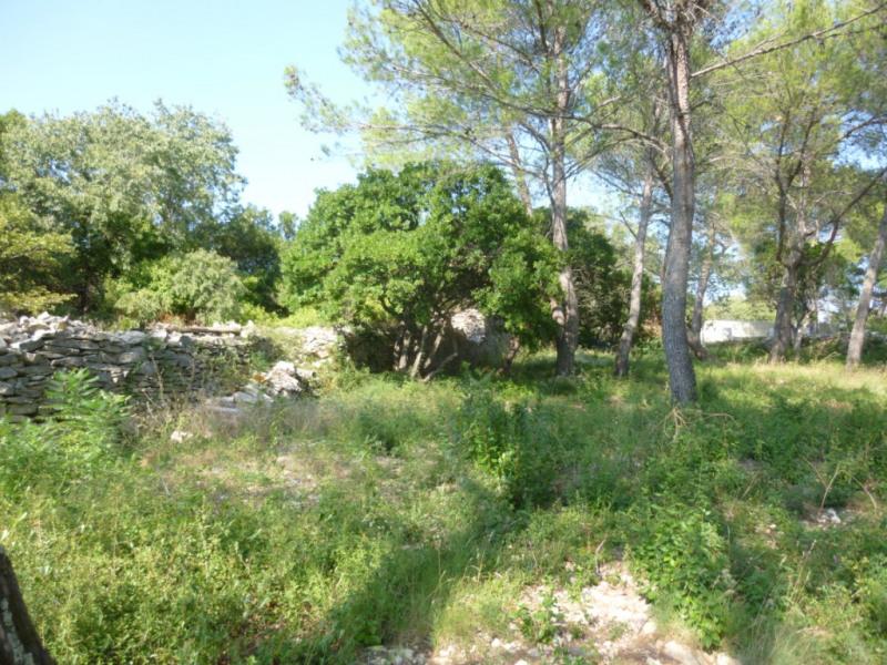 Vente terrain Nimes 233000€ - Photo 2