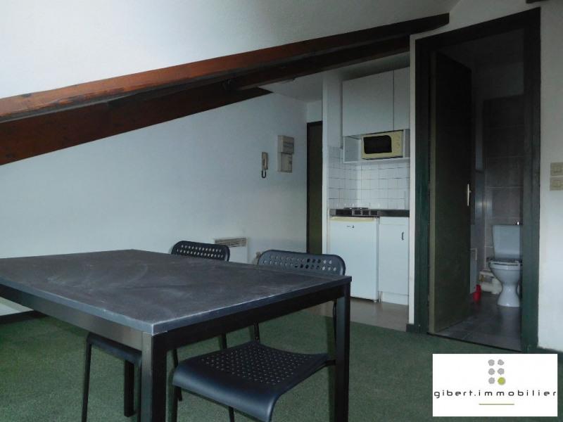 Rental apartment Le puy en velay 245€ CC - Picture 5
