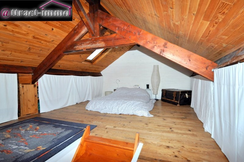 Sale house / villa St germain les arpajon 255 000€ - Picture 15