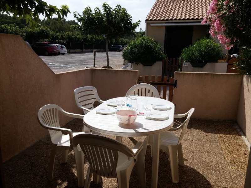 Location vacances maison / villa Port leucate 269,17€ - Photo 4